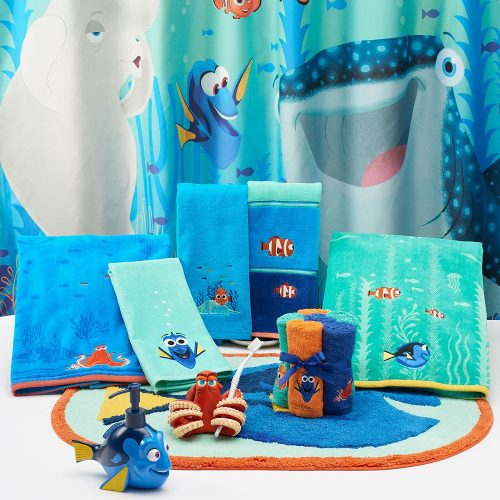 Nemo Bathroom Set: Huge Sale On Tons Of Disney Collections At Kohl's