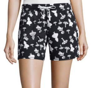 2016-06-05 04_44_42-Disney Alice in Wonderland French Terry Shorts - JCPenney