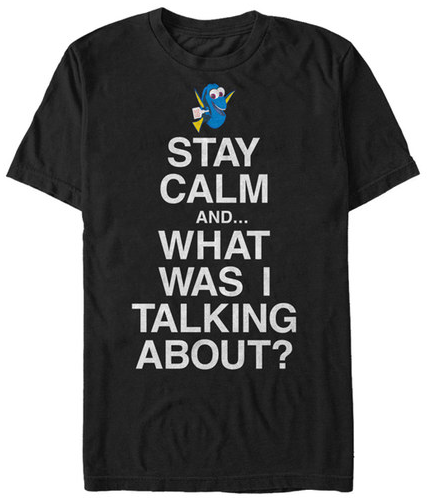 2016-06-19 04_37_32-Fifth Sun Black Finding Dory Stay Calm Tee - Mens Regular _ zulily