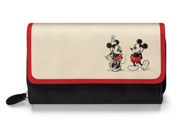 2016-06-25 03_26_41-Disney Mickey Mouse & Minnie Mouse Love Story Women's Faux Leather Wallet by The