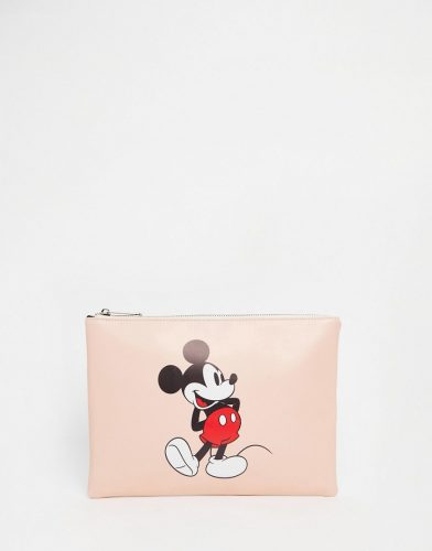 ASOS Mickey Mouse Clutch
