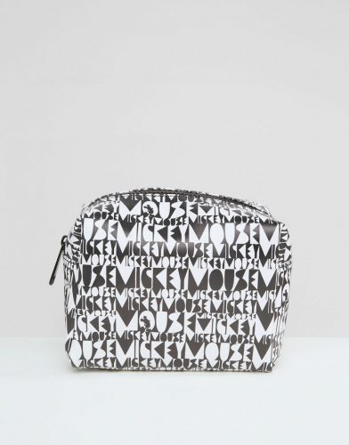 ASOS Mickey Mouse Make Up Bag