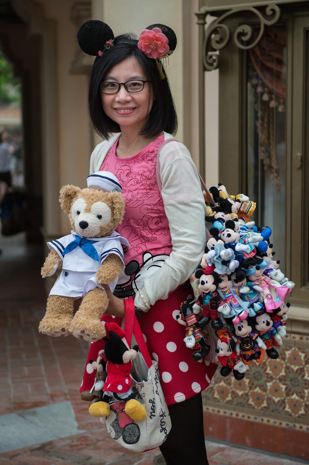 Disney Fashion For Everyone: The Fabulous Shanghai Disney Fashion Trends We Love
