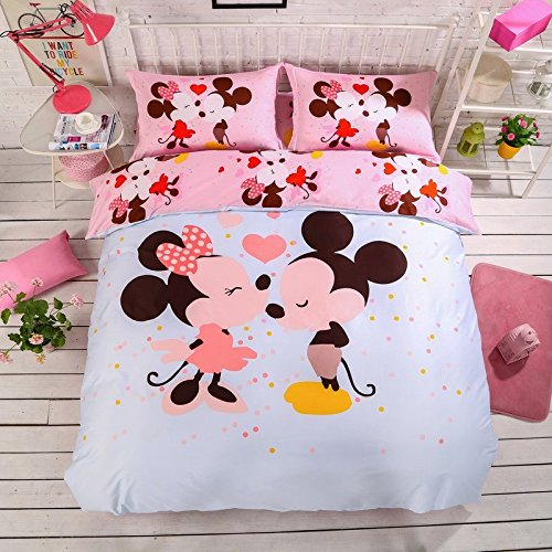 Disney Discovery Assorted Sizes Of Cartoon Mickey And