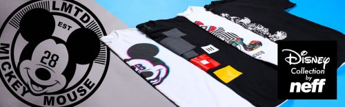 Disney Collection by Neff