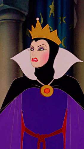 Evil Queen 1