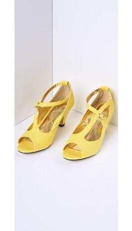 Retro_Style_Yellow_Lula_Open_Toe_Heels_4