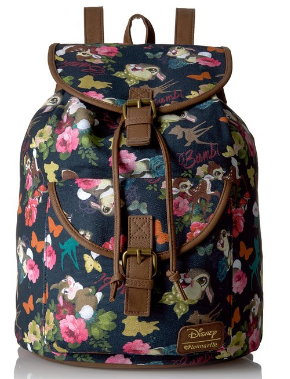 2016-08-07 02_43_21-Amazon.com_ Loungefly Bambi Fashion Drawstring Backpack, Multi, One Size_ Shoes