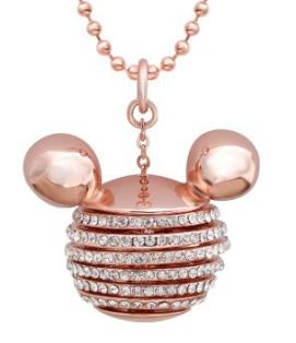 2016-08-20 20_06_02-Amazon.com_ SENFAI Mouse White Rhinestone Pendant Necklace Mouse Head Ball Chain