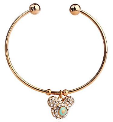 2016-08-20 20_34_15-Amazon.com_ Grenf Fashion 18K Gold Plated Lady Open Cuff Bangle Bracelets Dolphi