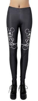 2016-08-21 10_55_25-SUNY Women Cute Mickey Mouse Printed Sport Slim Fit Fitness Skinny Leggings Size