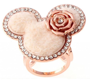 2016-08-28 00_43_04-Amazon.com_ Silver Clover Women's Mickey Mouse Scarf Buckle Ring_ Clothing