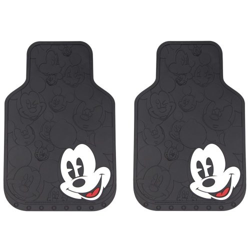 Disney Discovery- Mickey Mouse Rubber Floor Mats