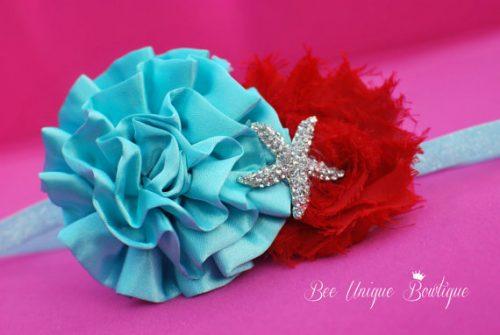 Ariel Headband