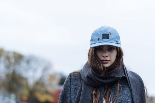 Herschel Supply Co hat