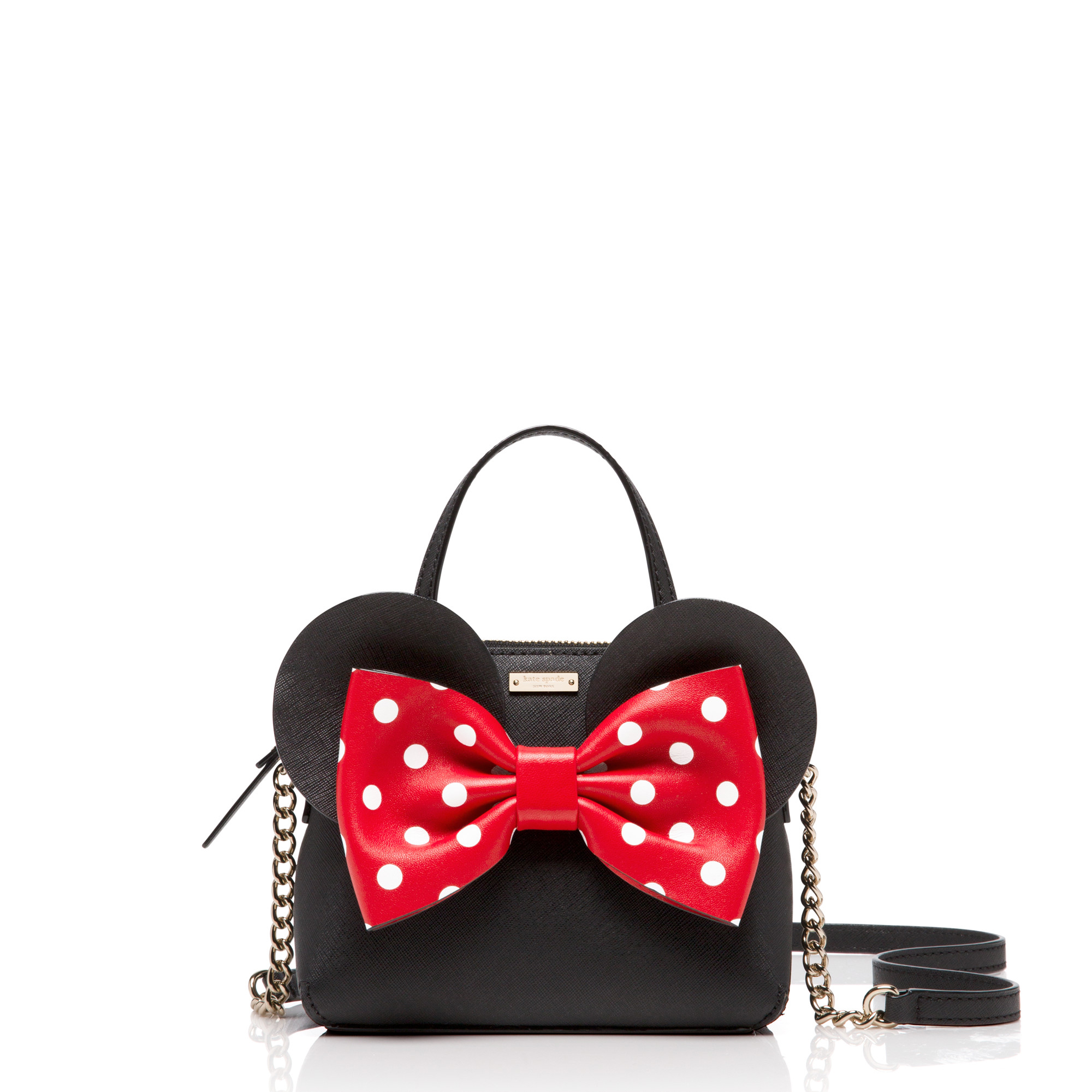 NEW Additions To Kate Spade Minnie Mouse Collection Now Available
