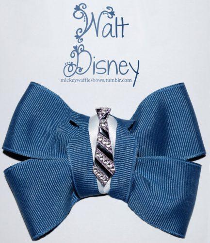 Walt Disney Hair Bow