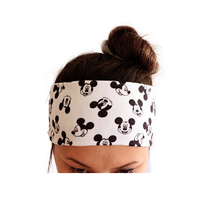 2016-09-02 21_56_18-15% OFF Mickey Mouse Headbands - Men & Women Casual Elastic Soft Double Layer He