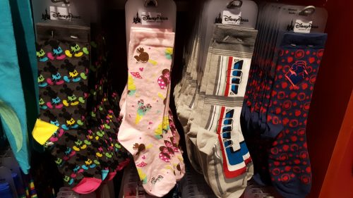 disney socks