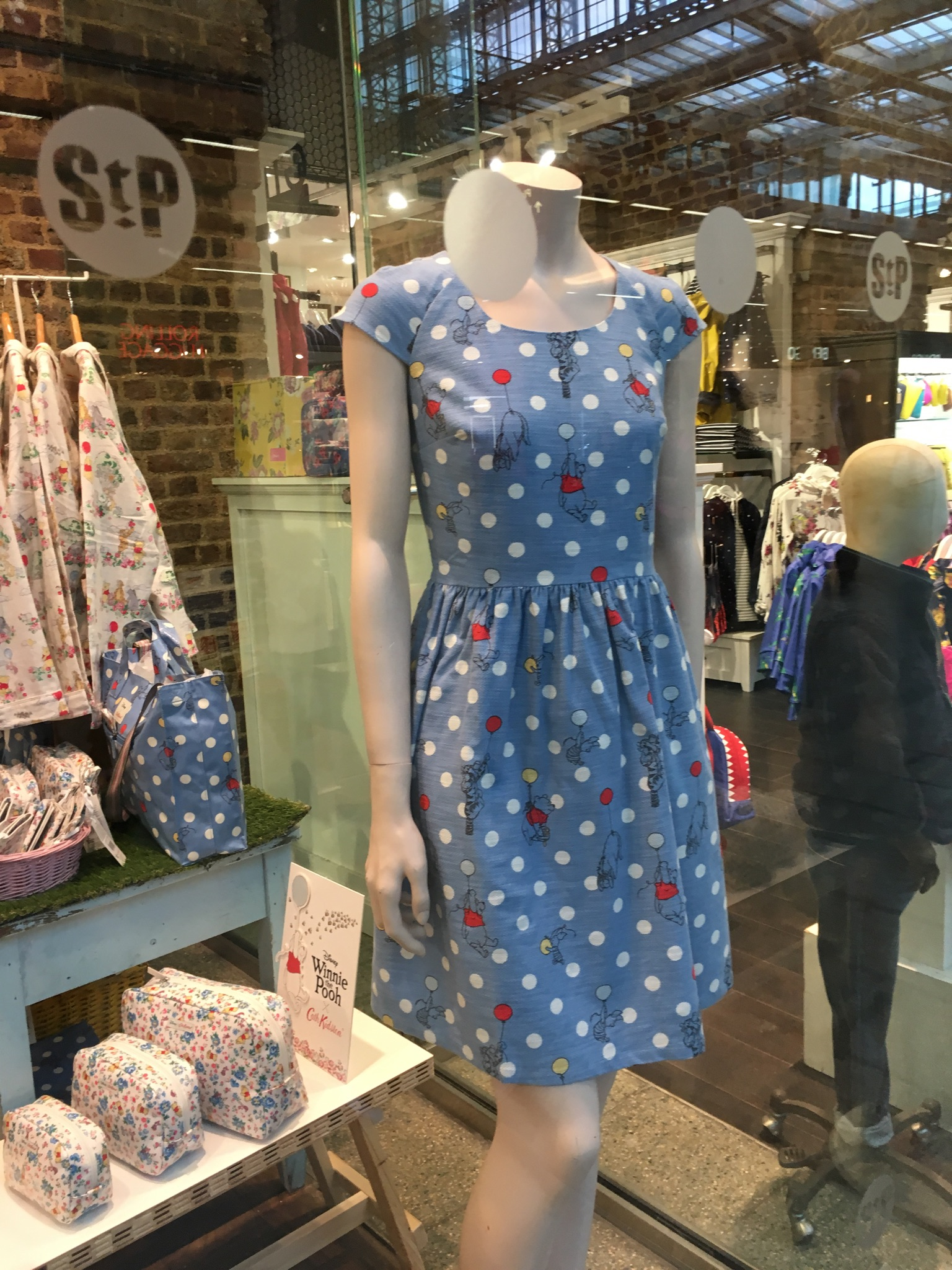 the cath kidston disney collection has arrived