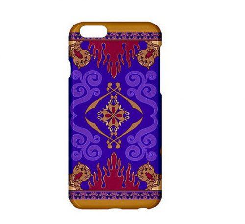 Magic Carpet Inspired Phone Case