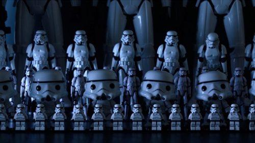 StormTrooper Toys