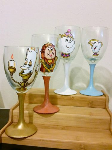 beauty-and-the-beast-wine-glasses