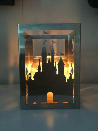 disney-inspired-candle-holder-castle