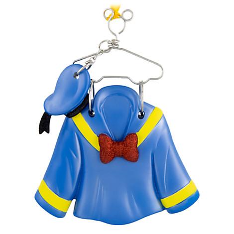 donald-duck-costume-ornament