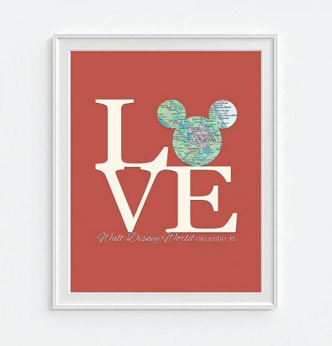 love-disney-world
