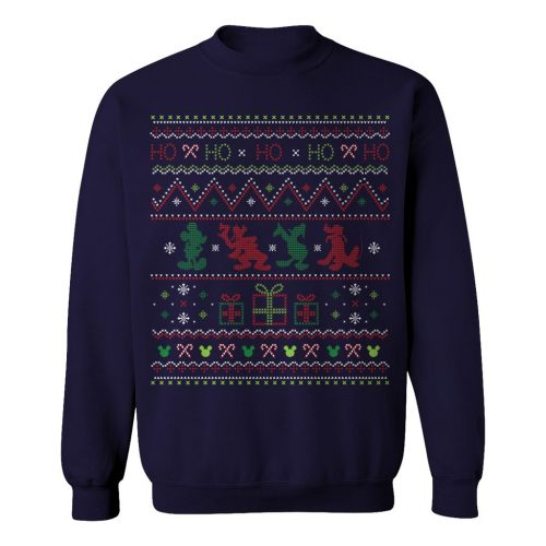 mickey-mouse-and-friends-ughly-christmas-sweater