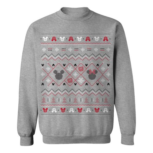 Disney Ugly Christmas Sweaters Now Available. Hurry Before They're ...
