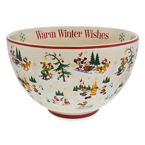 vintage-christmas-serving-bowl