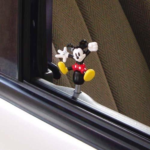 Disney Discovery Mickey Mouse Door Lock Knob