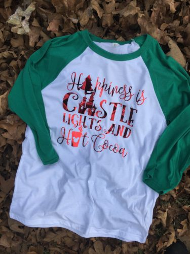 Top 10 Disney Christmas Shirts for the Holiday Season
