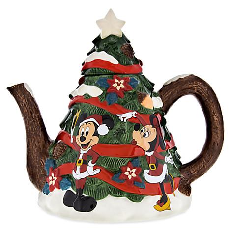 vintage-christmas-teapot