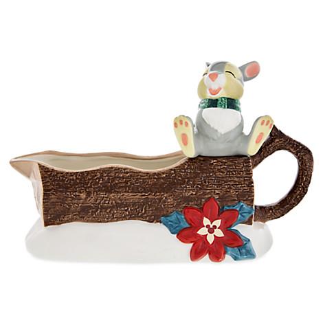 vintage-christmas-gravy-boat
