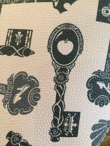 princess keys