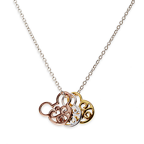 the hook offers a disney jewelry collection fit