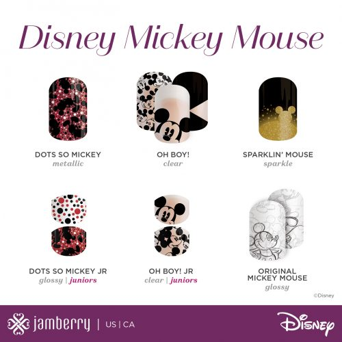 disney-mickey-mouse_collection