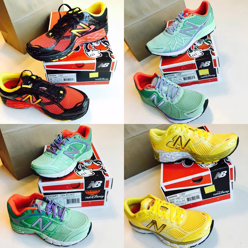 tenis new balance outlet