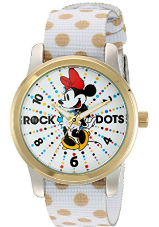 2016-10-15-03_40_00-Amazon.com_-Disney-Minnie-Mouse-Womens-Silver-Alloy-WatchReversible-White-with