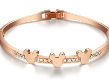2017-01-16 01_59_49-Amazon.com_ Menton Ezil 18K White Rose Gold Plated Micky Mouse Bangle Bracelet Z