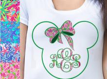 2017-01-17 02_35_40-Disney Monogram Shirt Lily Inspired Disney by TheFashionableMouse