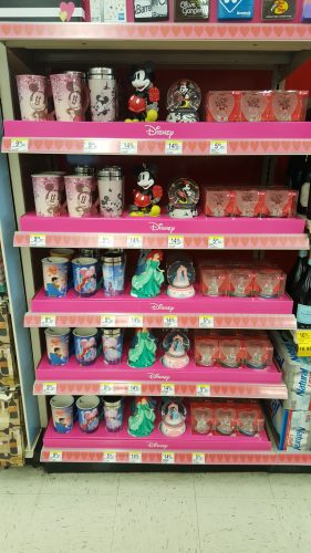 Celebrate Valentine S Day With The Disney Trinkets From