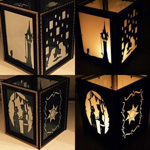 tangled-inspired-lanterns