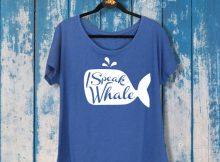 i speak whale