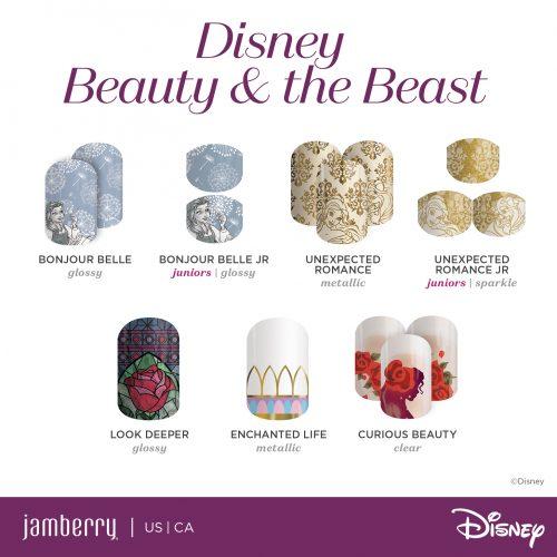 2017 DCBJ #5_Beauty&Beast w-jr COLLECTION