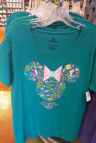 A Pictorial Of The Fabulous Merchandise From The 2017 Epcot Flower And Garden Festival