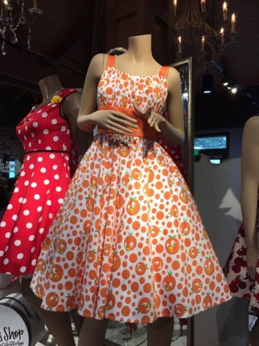 The Dress shop disney marketplace co-op